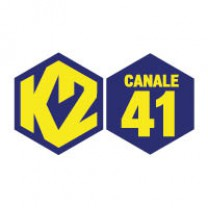 K2 canale 41