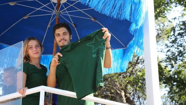Aquafan ha scelto Heineken