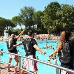 Valerian Day in Aquafan