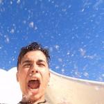 Youtuber e creator WhatTheFactory 'volano' sugli scivoli