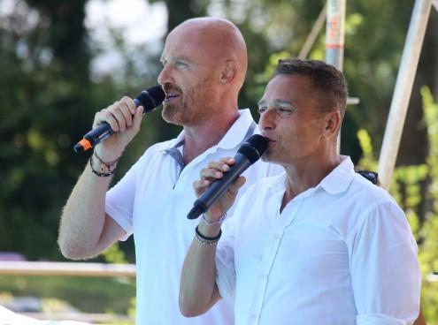 Maxi Onda con Rudy Zerbi