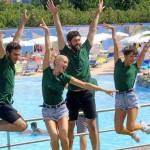 Heineken Day in Aquafan