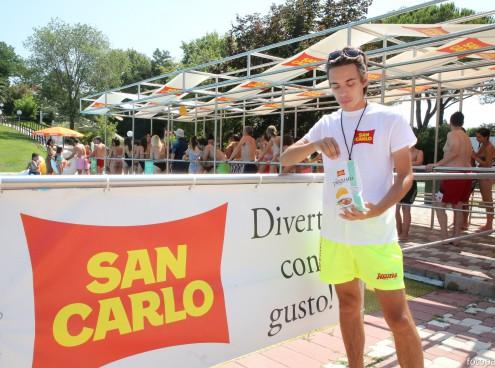 Con San Carlo scivoli con più gusto!