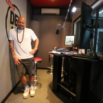 Radio Deejay in diretta dai nostri studios!