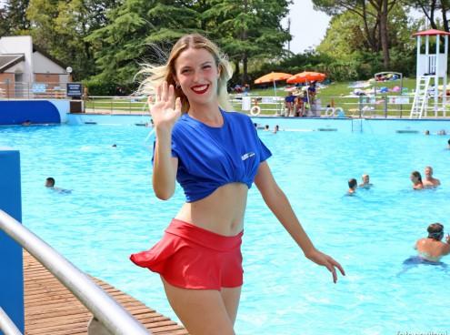 Vigorsol Day in Aquafan
