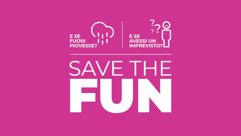 Save The Fun